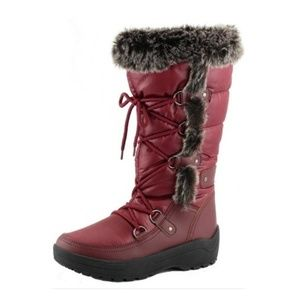 Shoes - ️5 Water Resistant Snow Boot Winter Rain Boots